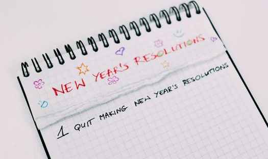Why New Year\'s Resolutions Fail and How to Make Meaningful, Soul ...